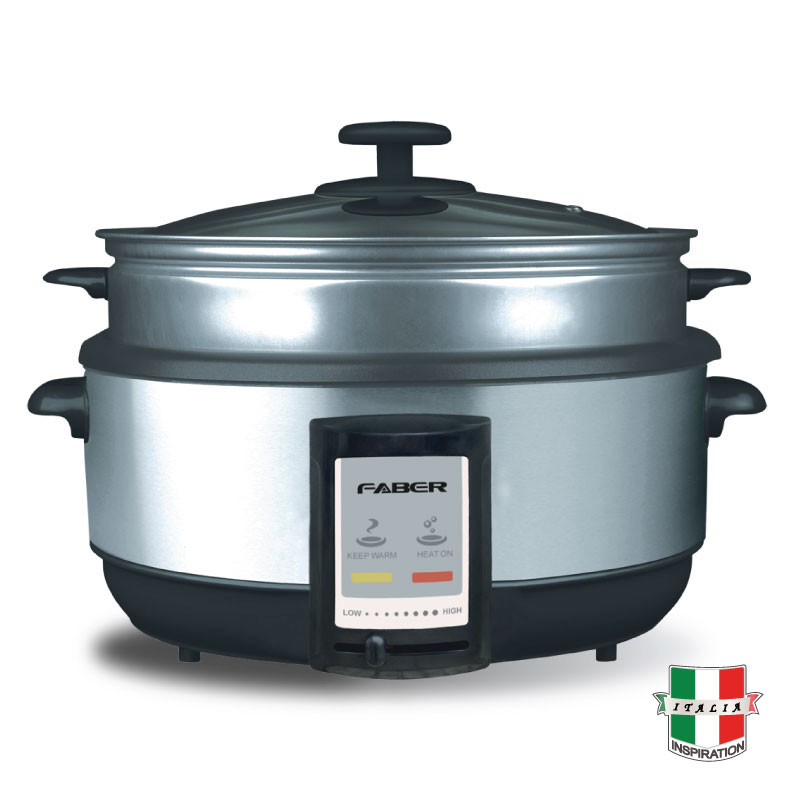 Small Appliances Cooking Multi Cooker Faber Appliances