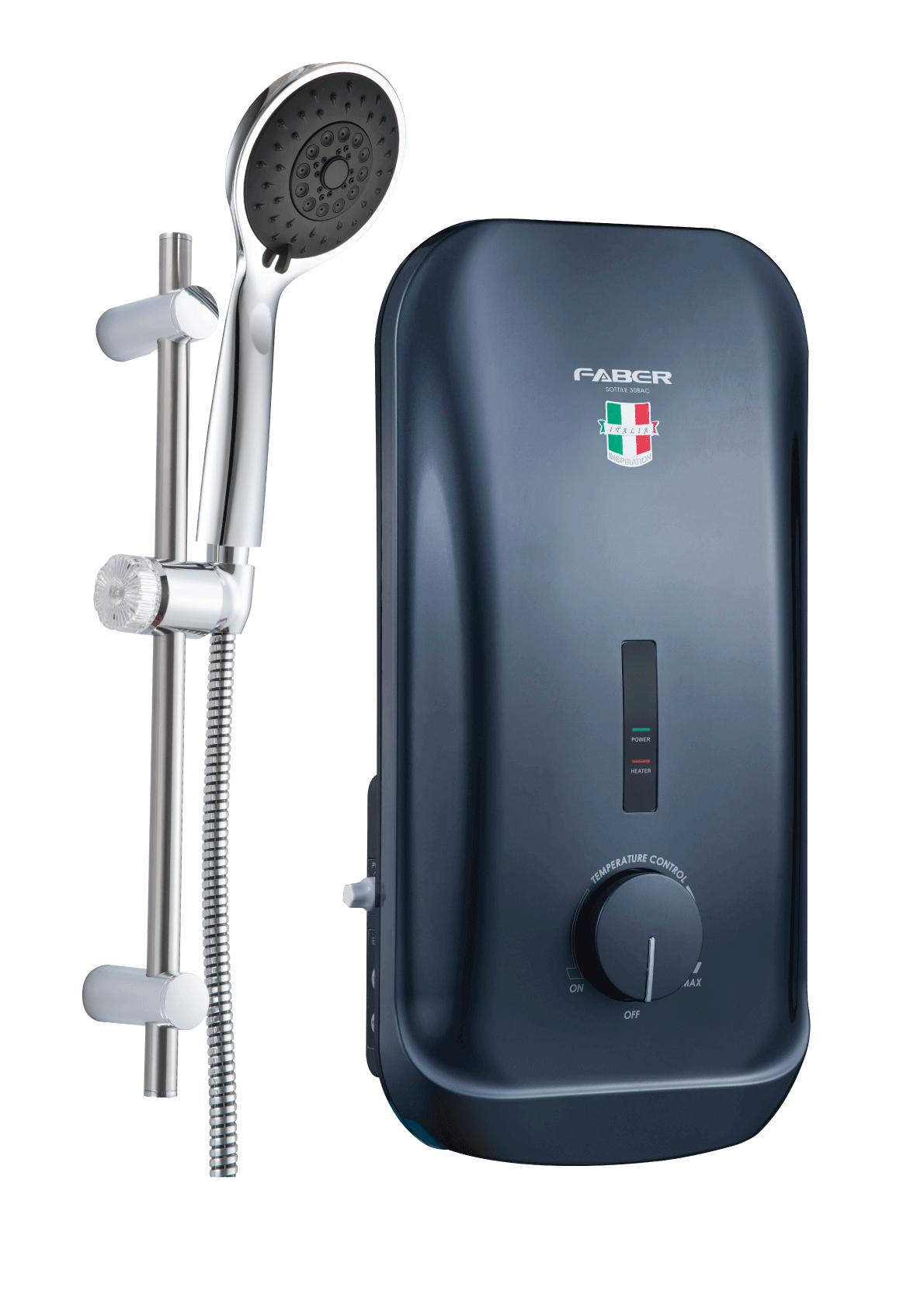 Water Heater Instant Ac Pump Faber Appliances
